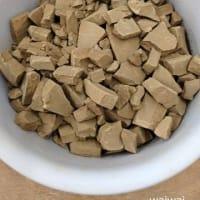 陶土の再生
