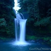 滝5 慈恩の滝