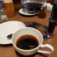 冬の夜空を眺めながらのカフェはオシャレだけど・・・やっぱり寒かった!!