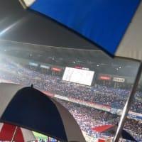 【J1】横浜vs浦和「覚醒」@日産