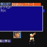 実況パワープロレスリング'96 マックスボルテージ