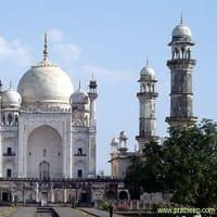 エローラの遺跡見学~アジャンタ、エローラ見物とインド横断鉄道の旅