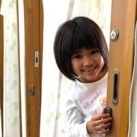おしゃべりしようと診察室をのぞいてみる🎵   筑紫野市原田 のりこキッズマム歯科医院