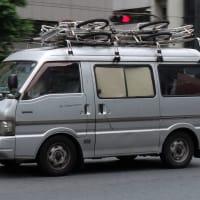 Nissan Vanette 1994- 1994年に登場した3代目のニッサン バネット