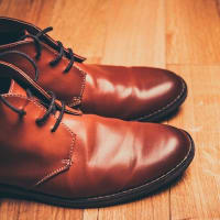【靴】の心に残る名言3選!いい靴を履くことが大切!