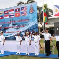 南シナ海  中国の進出に対するフィリピン・ベトナムの対応 アメリカは強い懸念を表明するも・・・
