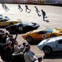 フォード VS フェラーリ