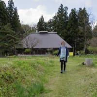 久那斗神社(仙人権現里宮)