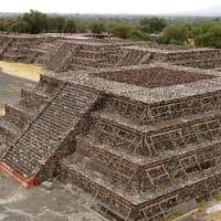 Teotihuacan(Mexico)テオティワカン(メキシコ) パワースポット