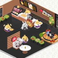 アズレン、ピザハットとコラボ…!(゜ω゜)