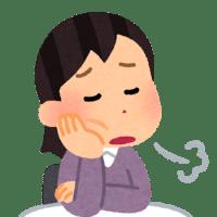 「残暑バテ」にご注意!!
