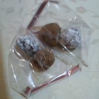 バレンタインとチョコレート