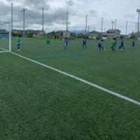 JFキッズ(U-10)サッカーフェスティバル2021新潟実施