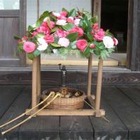 花祭りで1年ぶりのブログ復活