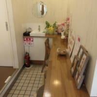 「カフェスタンドベリー(Cafe Stand Berry)」、長町一丁目駅前のフルーツメインのカフェで、キウイサンデー480円