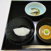 懐石の誕生-中世日本の食(6)