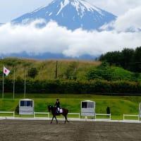 第73回全日本馬場馬術大会2021PartⅡ