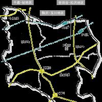 世田谷区の神社概略