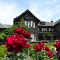 「春のバラフェスタ2019」/旧古河庭園①