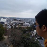 犬山城歴史散策