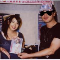 DVD「Alli」発売イベント-石丸編-