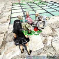 【ARK PC版 ※ぬるま湯設定】バレンタインイベント終了、結果など