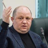 Суд выбрал жесткую меру пресечения для Дмитрия Пашова