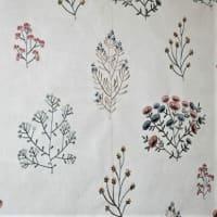 OSBORNE&LITTLE 刺繍