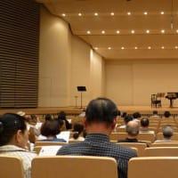 2019/09/13(金) 桐朋プレミアムコンサート