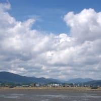 五十鈴川河口