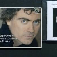 一番好きな曲=ベートーヴェン「ディアベッリの主題による変奏曲」の三つの異なる名演 ポリーニ。ルイス。リフシッツ。