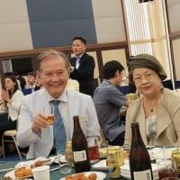 「第53回・関東沖縄経営者協会総会・懇親会」