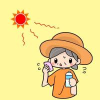 熱中症対策、何してる?