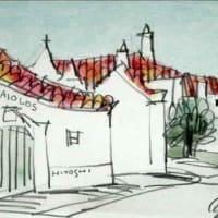 1993. アライオロスの町角