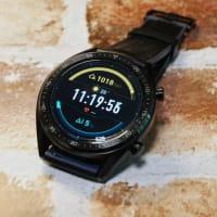 Huawei Watch GTレビュー