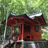 13日九頭龍神社本宮例祭の参列は叶いません。