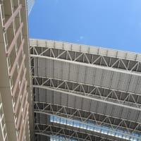 JR大阪駅 界隈