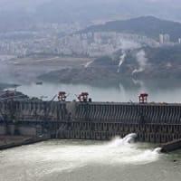 中国で80年に1度の大洪水発生(三峡ダムは「灰色のサイ」だった)