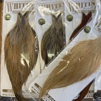 WHITING HERITAGE HACKLE