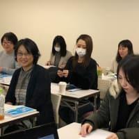 クリンネスト2級資格認定講座in大阪 開催報告<1月12日>