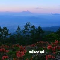 「富士山展」終了いたしました。。。ギャラリー古都☆