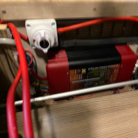 8Kwhのリチウムイオンバッテリーを積んでみて・・・(ほぼ完了報告)