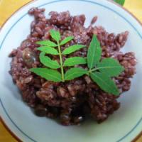 おばさんの料理教室No.3550 ツタンカーメンの豆(乾燥豆)ご飯