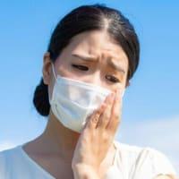 マスク着用で皮膚炎「肌真っ赤」 肌荒れにニキビ、「冷感マスク」は大丈夫か