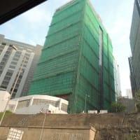 香港の記録(長女&孫)