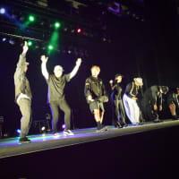 ヘッドハンター決勝2019 「GUEST SHOW」「JUDGE MOVE」レポート!!!