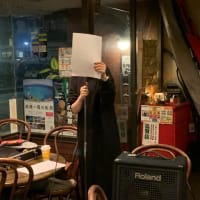 藤井哲グループのお稽古 2019.10.14