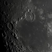 21/01/25  MAK127SPで撮ったお月様。 月齢12日目-part2…。