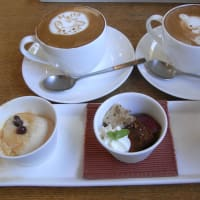 OIMO cafe ④ (三芳町)