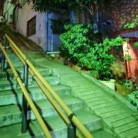 『刻の螺旋階段』 第一夜